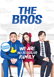 The Bros(2017)